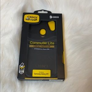 Otterbox Commuter Lite for Samsung Galaxy A11